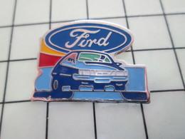 1120 Pin's Pins / Beau Et Rare / THEME : AUTOMOBILES / FORD ça Donne Pas Envie D'en Avoir Une ... - Ford