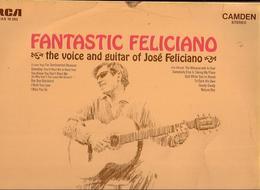 Fantastic FELICIANO - Instrumental