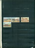 S.LUCIA 200 BATAIILLE DE RABOT 4 VAL NEUFS A PARTIR DE 1 EURO - St.Lucia (1979-...)