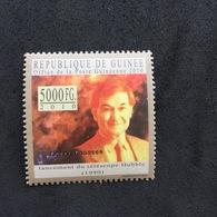 REPUBLIQUE DE GUINÉE. HUBBLE. PENROSE. MNH. 5R2401A - Other