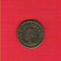 Superbe Follis Honorius Bronze DN HONORIVS PF AVG Cyzique 3ème Officine SMK - 8. The End Of Empire (363 AD To 476 AD)