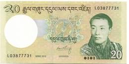 20 NGULTRUM 2013 - Bhutan