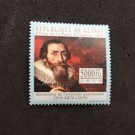 REPUBLIQUE DE GUINÉE. ASTÉROÏDE AB78. KEPLER. MNH. 5R2402D - Other
