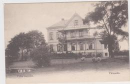 Vilvoorde - Villa Camille (gelopen Kaart Met Zegel) - Vilvoorde