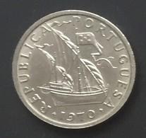 $G16-5 Escudos Coin - Portugal - 1970 - Portugal