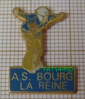 PETANQUE AS BOURG LA REINE Dpt 92 HAUTS DE SEINE En Version EGF - Boule/Pétanque