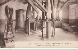 59 Douai  Ecole Nationale Des Industries Agricoles Brasserie Nettoyage Des Graines  TBE - Douai