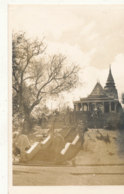CAMBODGE )) PHNOM PENH   PAGODE - Cambodia