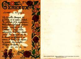 GEMEAUX - Astrology