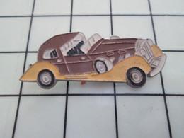 1120 Pin's Pins / Beau Et Rare / THEME : AUTOMOBILES / VOITURE ANNEES 30 Par ATLAS - Autres
