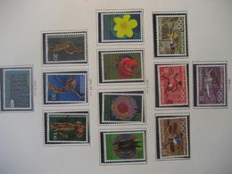 Liechtenstein- Marken Mit Mi.Nr. 556-559, 560-563, 567-569, 564 Alle ** - Ungebraucht
