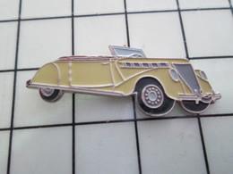 1120 Pin's Pins / Beau Et Rare / THEME : AUTOMOBILES / VOITURE ANNEES 30 RENAULT NERVA Par ATLAS - Rallye