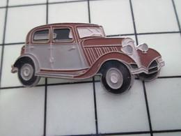 1120 Pin's Pins / Beau Et Rare / THEME : AUTOMOBILES / VOITURE ANNEES 30 DELAHAYE 34 Par ATLAS - Rallye