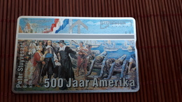 Landis & Gyr 2 Phonecards Private 209 L (Mint,Neuve) Rare - Nederland