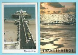 1945 - BELGIE - BLANKENBERGE (ongebruikt) - Blankenberge