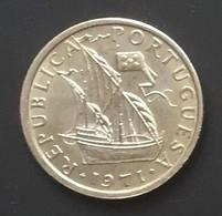 $G17-5 Escudos Coin - Portugal - 1971 - Portugal