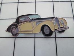 1120 Pin's Pins / Beau Et Rare / THEME : AUTOMOBILES / VOITURE ANNEES 30  Par ATLAS - Rallye