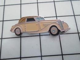 1120 Pin's Pins / Beau Et Rare / THEME : AUTOMOBILES / VOITURE ANNEES 30 DELAGE CABRIOLET  Par ATLAS - Rallye