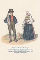 Ljubljana, Slovenia, 30-40s ; Local Couple #2 - Slovénie