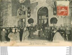 WW TOUT PARIS. Institut Océanographique En 1911 - Paris (05)