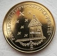 Monnaie De Paris 92.Sceaux - La Mouche à Miel 2007 - Monnaie De Paris