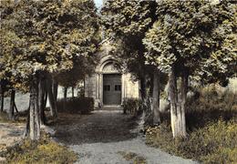 Le Roeulx Ville Sur Haine Chapelle De Creuze - Le Roeulx