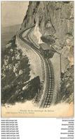 SUISSE. Chemin De Fer électrique Du Salève 1927 - Switzerland