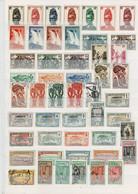 KAMEROEN, Leuk Oud Kavel - Used Stamps