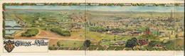 1899 - WIEN  42,5X9cm. , Gute Zustand, 4 Scan - Viena