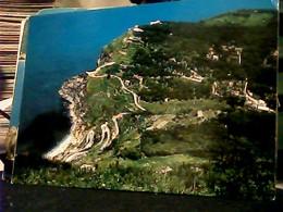 8 CARD  CALABRIA COSTA VIOLA SCILLA E PALMI  N1975 HQ9209 - Reggio Calabria