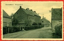 Gijverinkhove (Alveringem): Meisjesschool - Alveringem