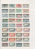 SENEGAL, Mooi Oud Kavel - Used Stamps
