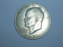 ESTADOS UNIDOS/USA 1 DOLAR 1971 (5827) - Federal Issues