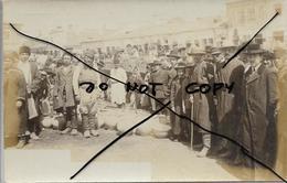 1901 - Rawa Ruska   JUDAIKA , Gute Zustand, 2 Scan - Ukraine