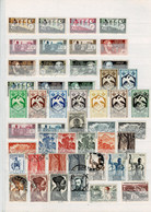 AFRIQUE EQUATORIALE FRANCAISE, Mooi Groot Oud Kavel - Used Stamps