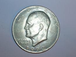 ESTADOS UNIDOS/USA 1 DOLAR 1972 D (5831) - Federal Issues