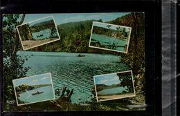 CARTE POSTALE Le Puy En Velay (43) Cayres Les Lacs De En L'état Sur Les Photos - Le Puy En Velay