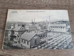 ZAGREB ZAGREBACKA DIONICKA PIVOVARA - Croatia