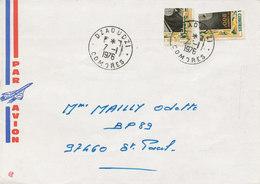 Mayotte 1975  ( Pli Avec  2x 1/4 Du PA N°57  L'Archipel Des Comores  - Picasso) Superbe -SIGNE - Pièce  RARISSIME - Altri
