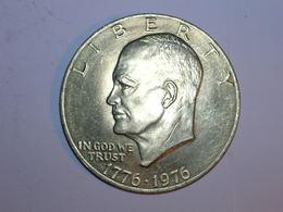 ESTADOS UNIDOS/USA 1 DOLAR 1976 (5837) - Federal Issues