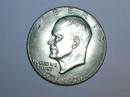 ESTADOS UNIDOS/USA 1 DOLAR 1976 D (5838) - Federal Issues