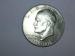ESTADOS UNIDOS/USA 1 DOLAR 1976 D (5839) - Federal Issues