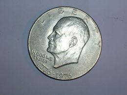ESTADOS UNIDOS/USA 1 DOLAR 1976 (5840) - Federal Issues