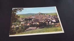 CARTE POSTALE LE PUY EN VELAY VUE GENERALE En L'état Sur Les Photos - Le Puy En Velay
