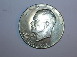 ESTADOS UNIDOS/USA 1 DOLAR 1976 D (5841) - Federal Issues