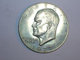 ESTADOS UNIDOS/USA 1 DOLAR 1977 (5842) - Federal Issues