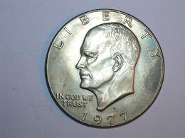 ESTADOS UNIDOS/USA 1 DOLAR 1977 D (5843) - Federal Issues