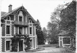 88 GERARDMER - NOTRE DAME DE SION - Grand Chalet Et Pavillon De L'horloge - SM - Gerardmer