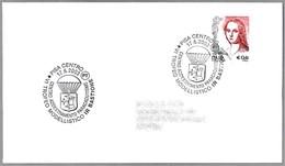 CENTRO ADIESTRAMIENTO PARACAIDISMO - PARACHUTE TRAINING CENTER. Pisa 2003 - Militaria
