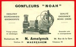 "Waregem: Gonfleurs ""Noah"" - Altri"